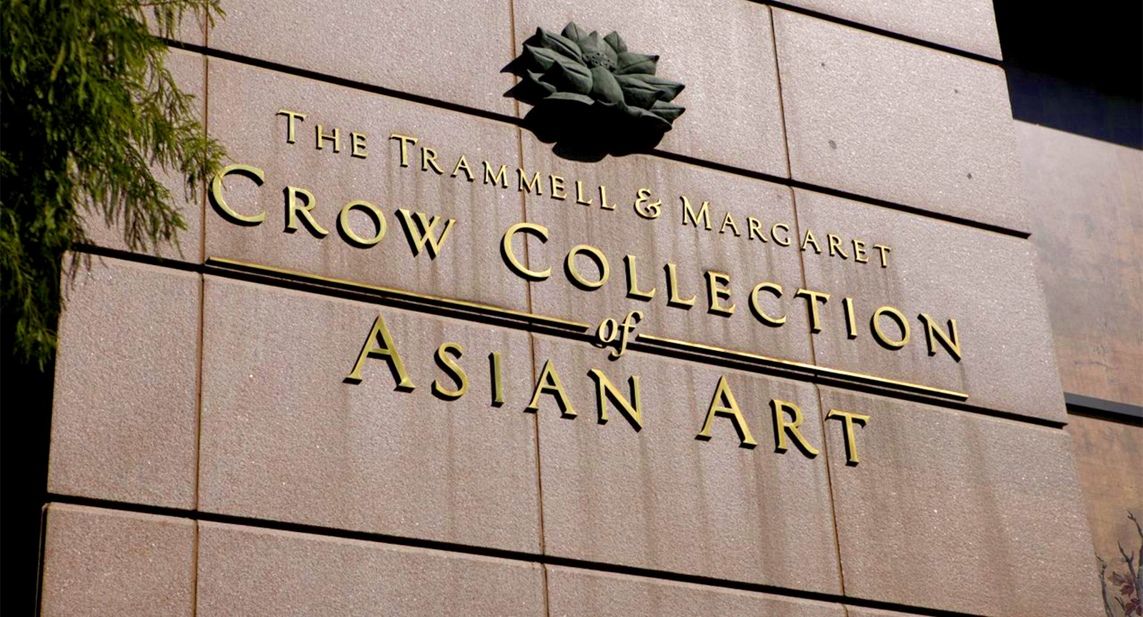 Dallas Arts District Visual Arts Trammell Crow Collection of Asian Art