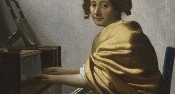 Vermeer Suite: Music in 17th-Century Dutch Painting