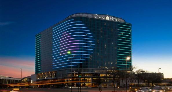 Omni Dallas