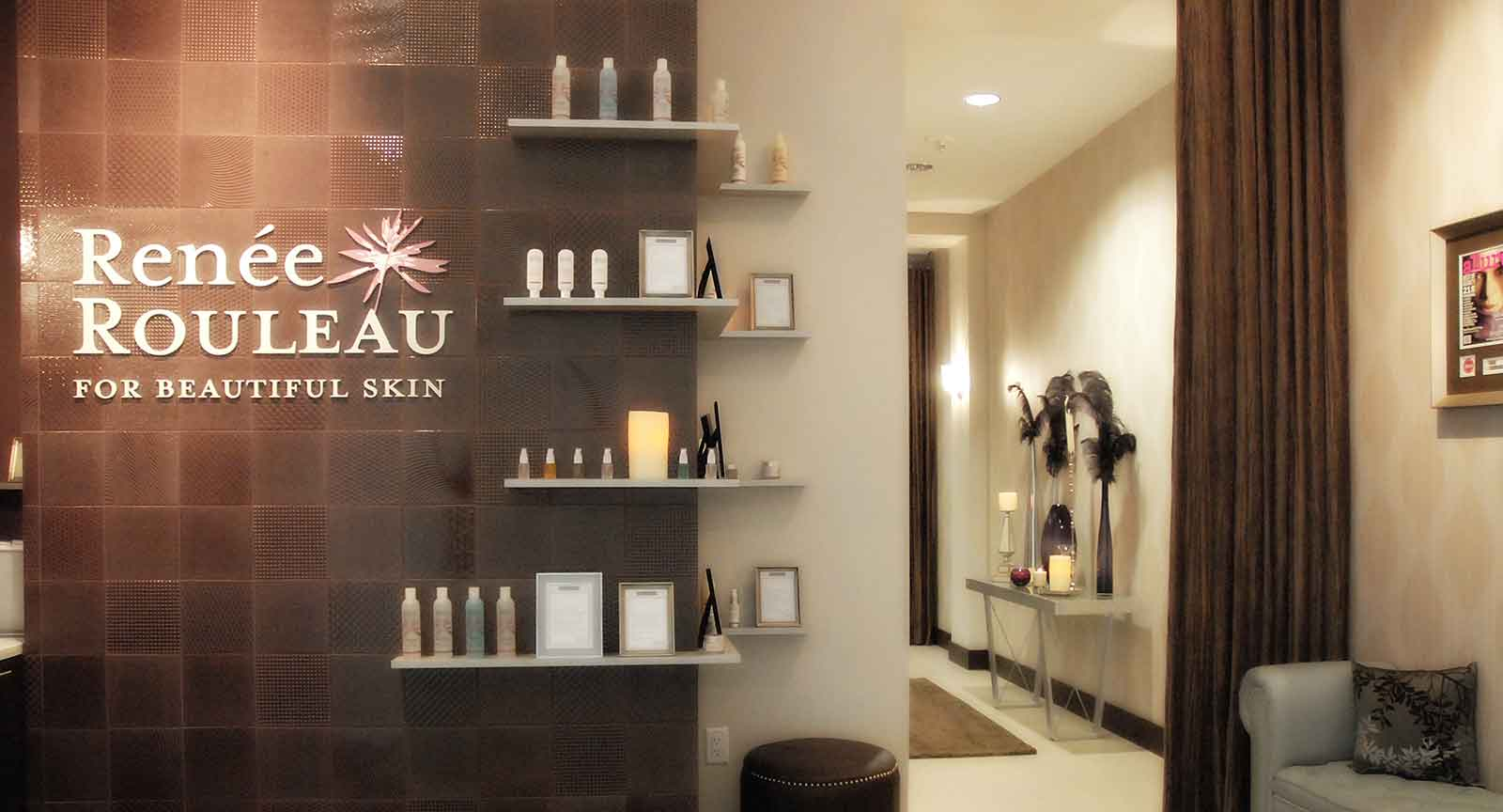 Renee Rouleau Skin Care Spa