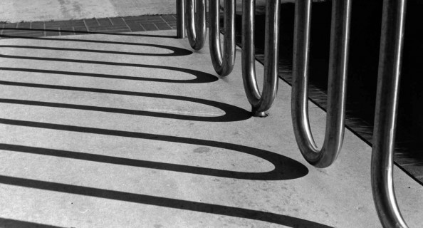 Bike Rack 5 | The Meyerson