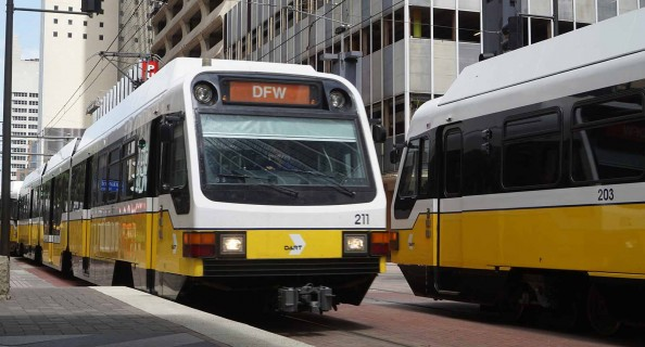 DART Light Rail