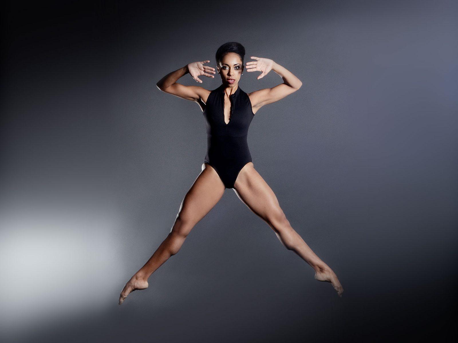 Dallas Black nude