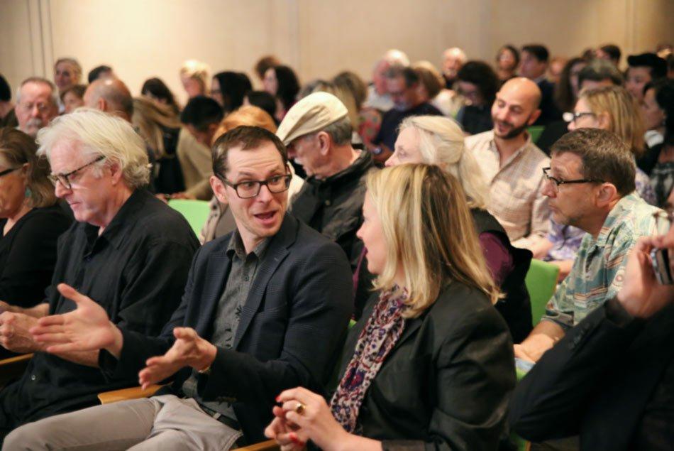 Nasher Prize Celebration Month