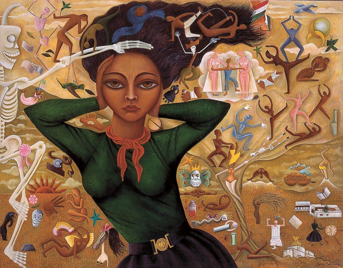 México 1900–1950: Diego Rivera, Frida Kahlo, José Clemente Orozco, and the Avant-Garde