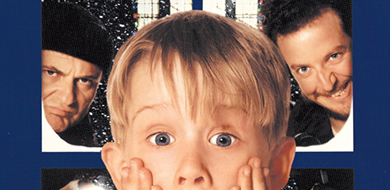 Home Alone: Holiday Movie In Concert