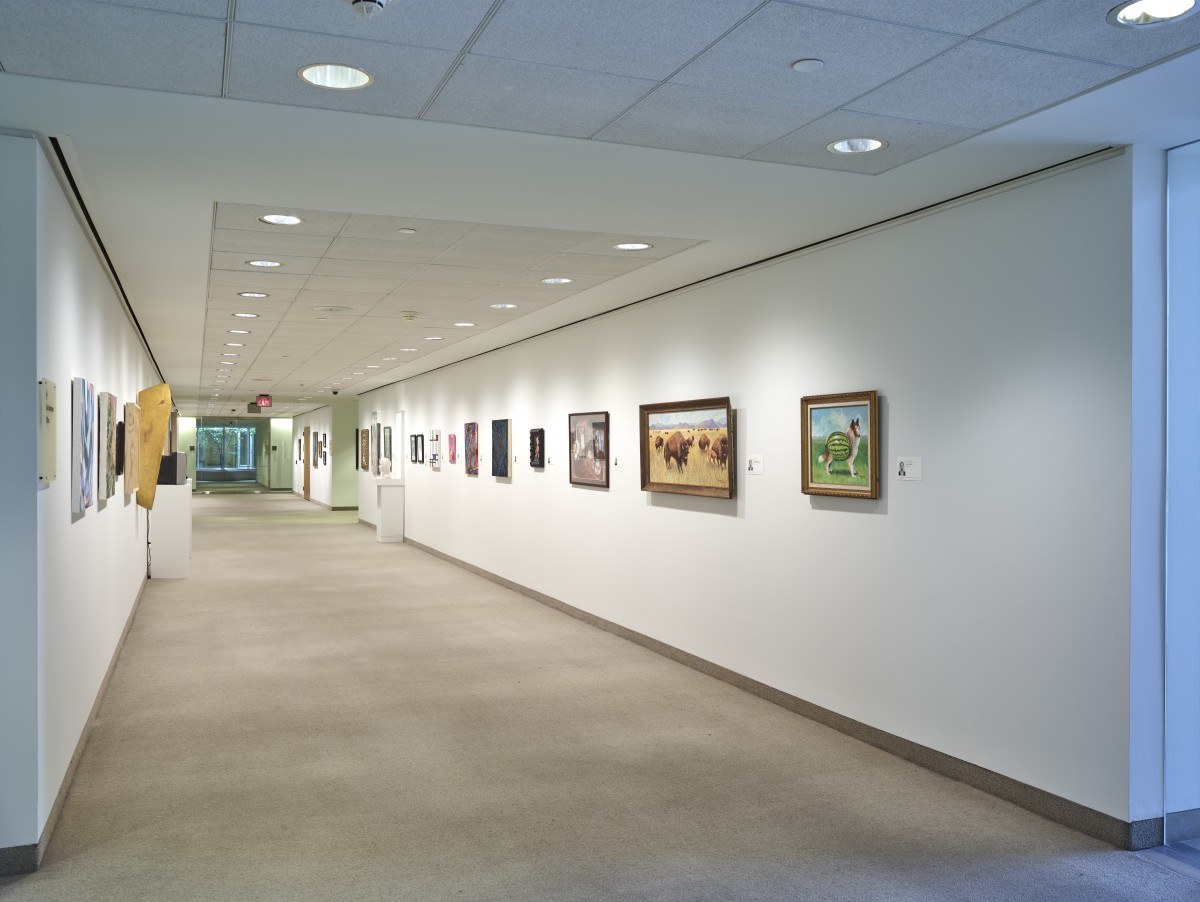 After Hours: Works by DMA Staff
